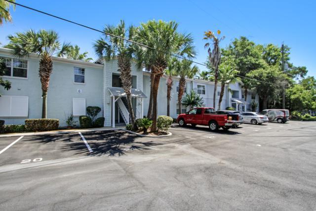 3434 Blanding Blvd #242, Jacksonville, FL 32210 (MLS #965522) :: EXIT Real Estate Gallery