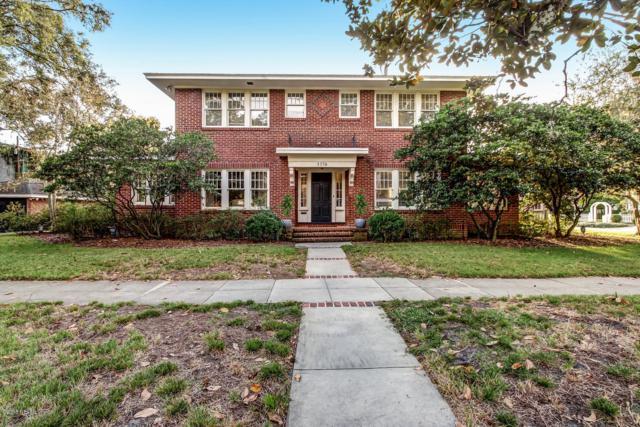 1776 Talbot Ave, Jacksonville, FL 32205 (MLS #965578) :: CenterBeam Real Estate