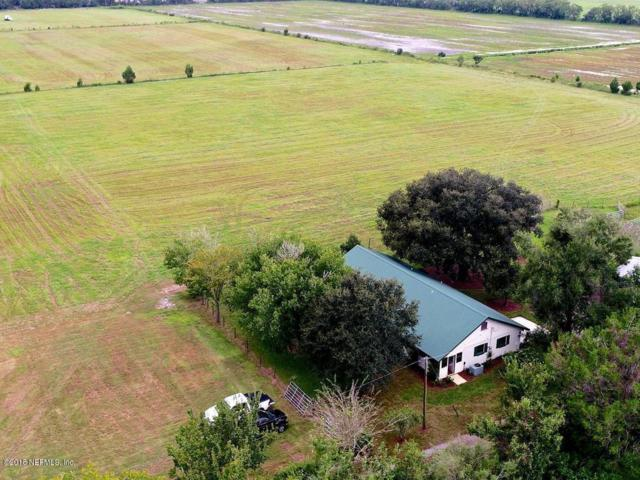 614 County Road 95, Bunnell, FL 32110 (MLS #965588) :: Sieva Realty