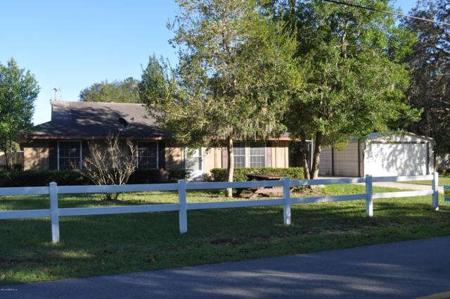 116 Hollister School Rd, Palatka, FL 32177 (MLS #965590) :: Florida Homes Realty & Mortgage