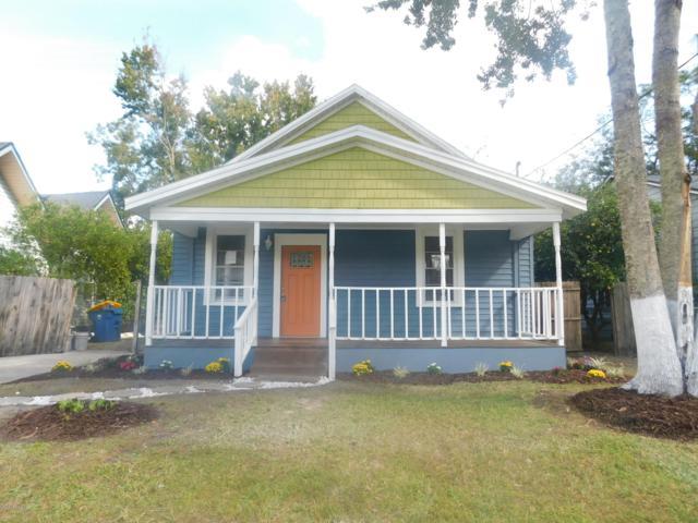 5731 Katz Ave, Jacksonville, FL 32208 (MLS #965686) :: The Hanley Home Team
