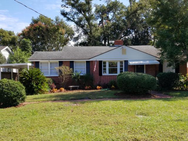 3981 Gadsden Rd, Jacksonville, FL 32207 (MLS #965745) :: Memory Hopkins Real Estate