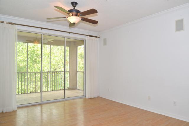 8601 Beach Blvd #212, Jacksonville, FL 32216 (MLS #965769) :: Memory Hopkins Real Estate
