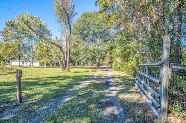 1648 D B Hicks Rd, Bryceville, FL 32009 (MLS #965899) :: The Hanley Home Team