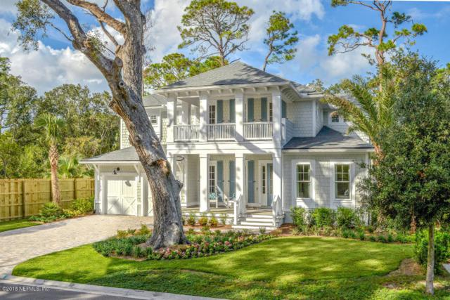 90 Ridgeway Rd, St Augustine Beach, FL 32080 (MLS #965940) :: Memory Hopkins Real Estate