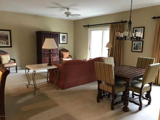 945 Registry Blvd #208, St Augustine, FL 32092 (MLS #966069) :: Memory Hopkins Real Estate