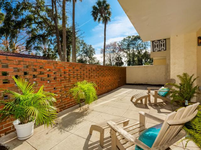1820 Sevilla Blvd W #111, Atlantic Beach, FL 32233 (MLS #966099) :: Berkshire Hathaway HomeServices Chaplin Williams Realty