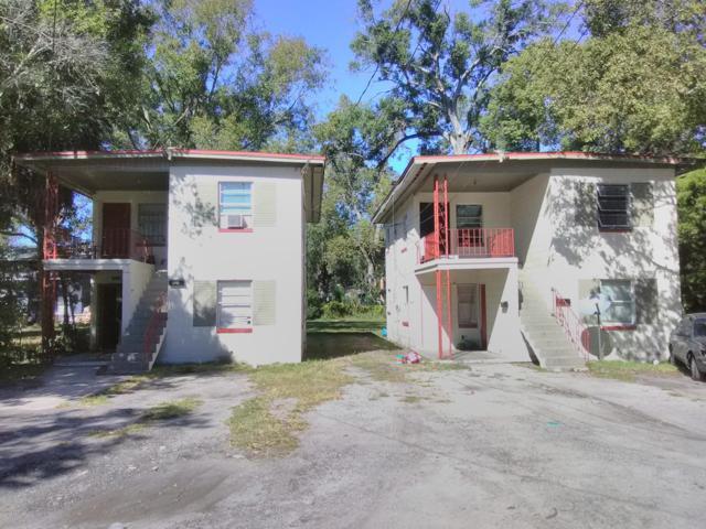 1423 Union St W, Jacksonville, FL 32209 (MLS #966140) :: CrossView Realty
