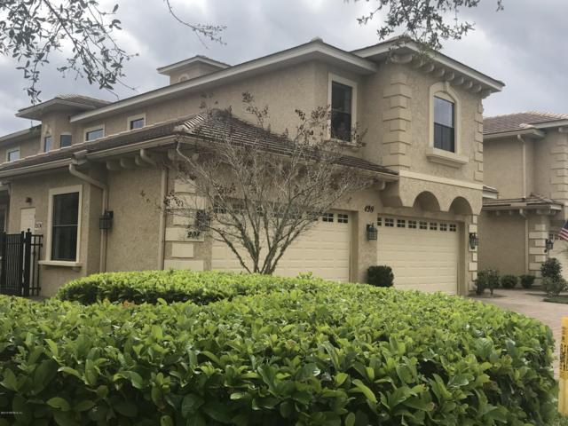 198 Laterra Links Cir #201, St Augustine, FL 32092 (MLS #966208) :: eXp Realty LLC | Kathleen Floryan