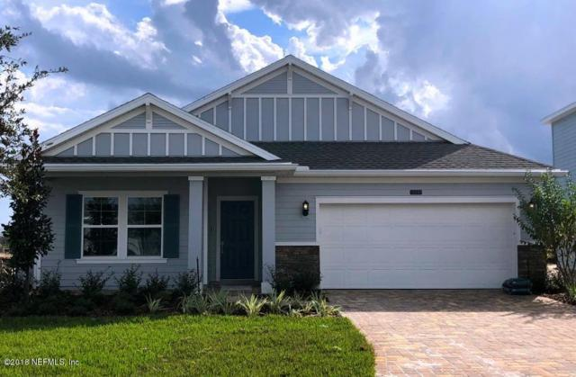 211 Ash Breeze Cove, St Augustine, FL 32095 (MLS #966212) :: EXIT Real Estate Gallery