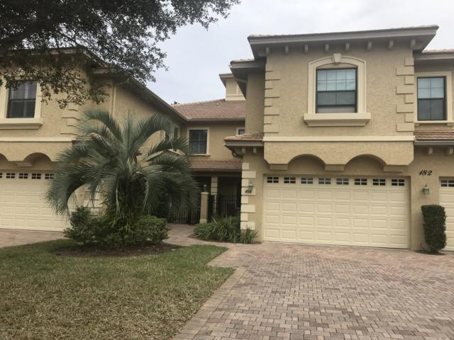 182 Laterra Links Cir #102, St Augustine, FL 32092 (MLS #966242) :: Summit Realty Partners, LLC