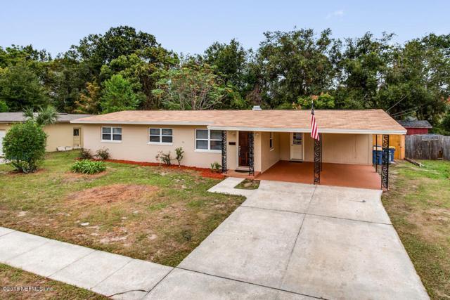 7035 Greenfern Ln, Jacksonville, FL 32277 (MLS #966292) :: Florida Homes Realty & Mortgage