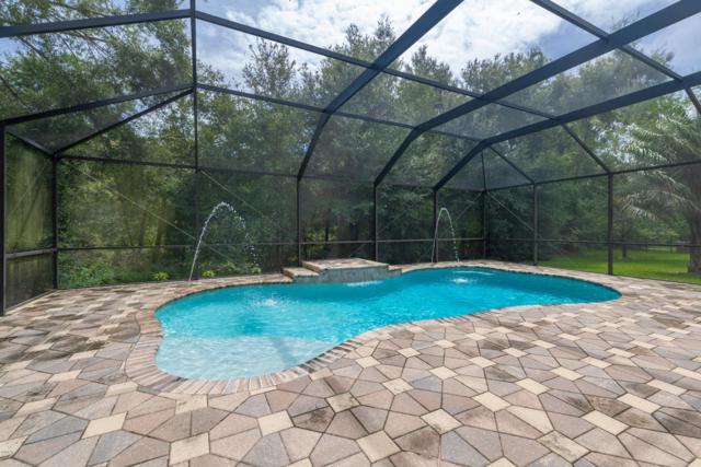 367 Gianna Way, St Augustine, FL 32086 (MLS #966330) :: Memory Hopkins Real Estate