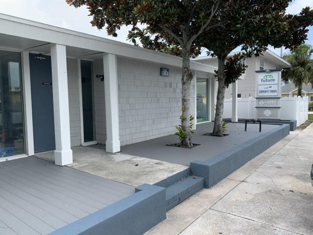 315 11TH Ave N, Jacksonville Beach, FL 32250 (MLS #966335) :: The Hanley Home Team