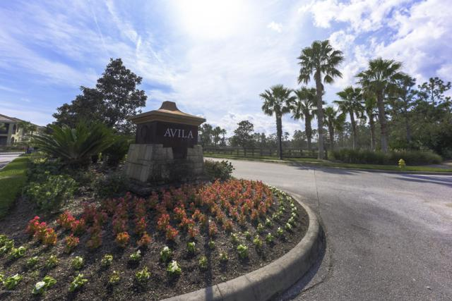405 La Travesia Flora #202, St Augustine, FL 32095 (MLS #966345) :: Memory Hopkins Real Estate