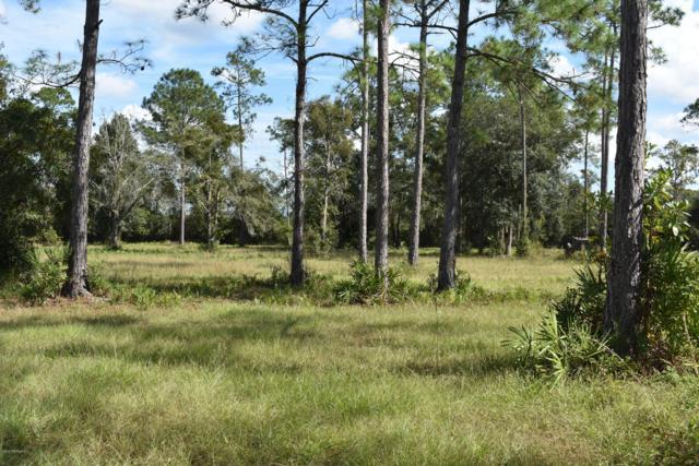 0 Cr 208, St Augustine, FL 32092 (MLS #966347) :: Ponte Vedra Club Realty | Kathleen Floryan
