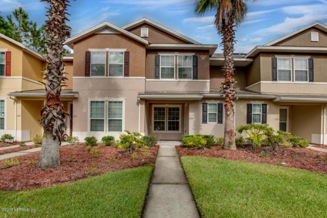 625 Oakleaf Plantation Pkwy #713, Orange Park, FL 32065 (MLS #966357) :: Summit Realty Partners, LLC