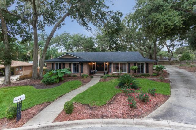 4164 Old Mill Cove Trl E, Jacksonville, FL 32277 (MLS #966387) :: EXIT Real Estate Gallery