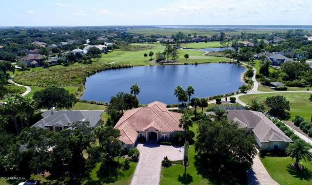 303 Marsh Point Cir, St Augustine, FL 32080 (MLS #966392) :: Memory Hopkins Real Estate