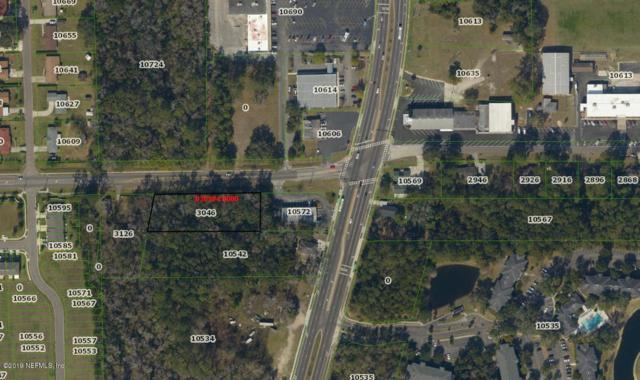 3046 Capper Rd, Jacksonville, FL 32218 (MLS #966413) :: Berkshire Hathaway HomeServices Chaplin Williams Realty