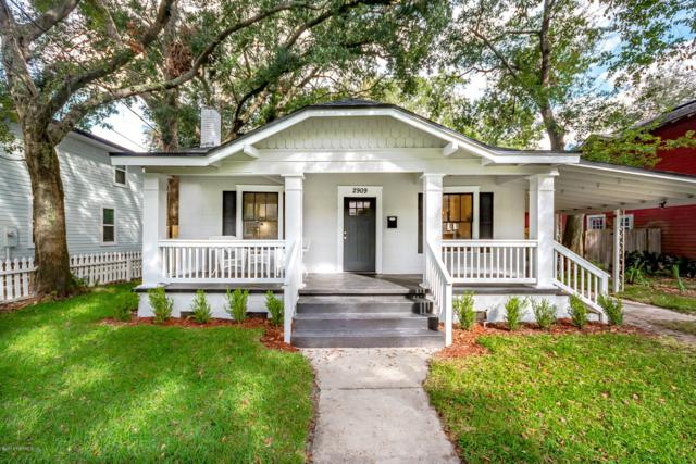 2909 Post St, Jacksonville, FL 32205 (MLS #966444) :: Florida Homes Realty & Mortgage