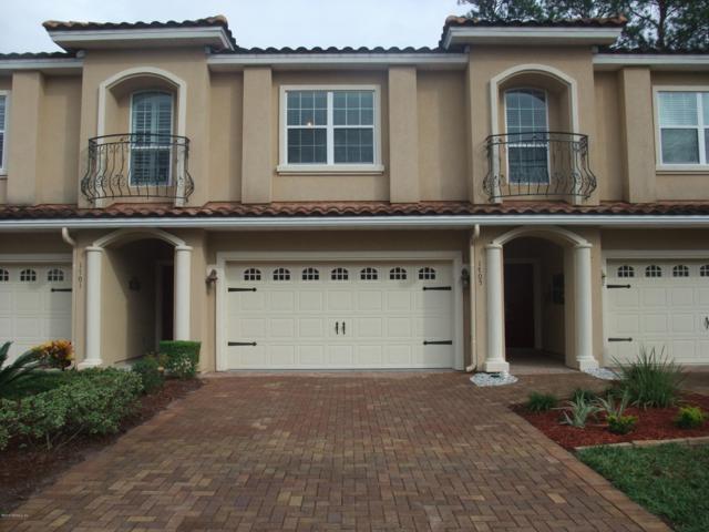 1705 Sanctuary Way, Fleming Island, FL 32003 (MLS #966545) :: The Hanley Home Team