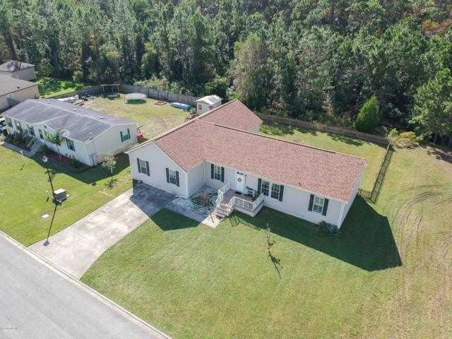 2933 Gray Jay Dr, St Augustine, FL 32084 (MLS #966576) :: Ancient City Real Estate