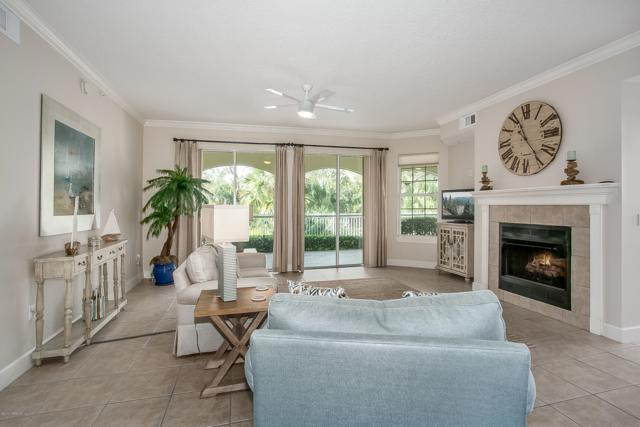 205 S Ocean Grande Dr #104, Ponte Vedra Beach, FL 32082 (MLS #966616) :: Memory Hopkins Real Estate