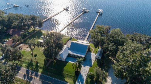 989 County Road 13 S, St Augustine, FL 32092 (MLS #966635) :: Memory Hopkins Real Estate