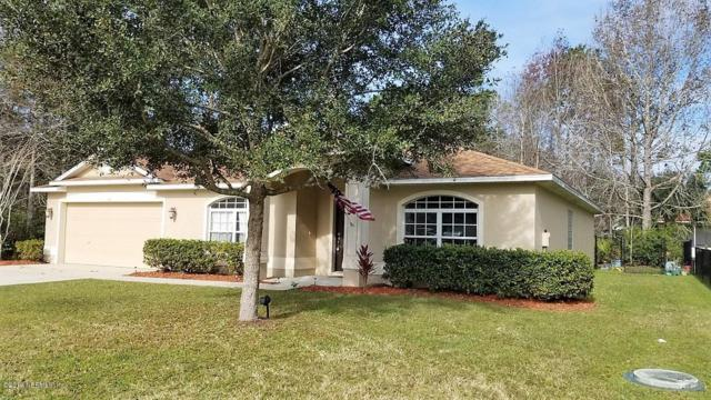 19 Powder Hill Ln, Palm Coast, FL 32164 (MLS #966646) :: The Hanley Home Team