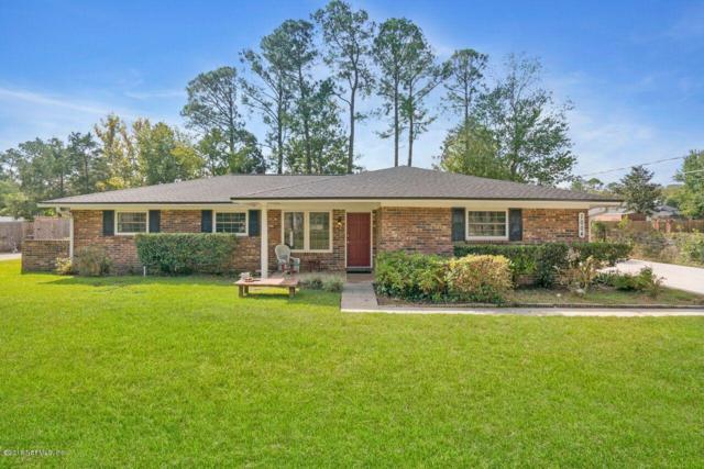 1004 Live Oak Ln, Fleming Island, FL 32003 (MLS #966661) :: Florida Homes Realty & Mortgage