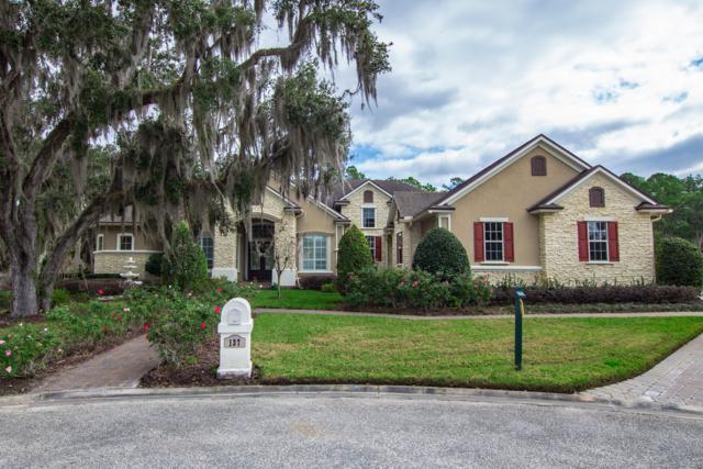 137 King Sago Ct, Ponte Vedra Beach, FL 32082 (MLS #966708) :: EXIT Real Estate Gallery