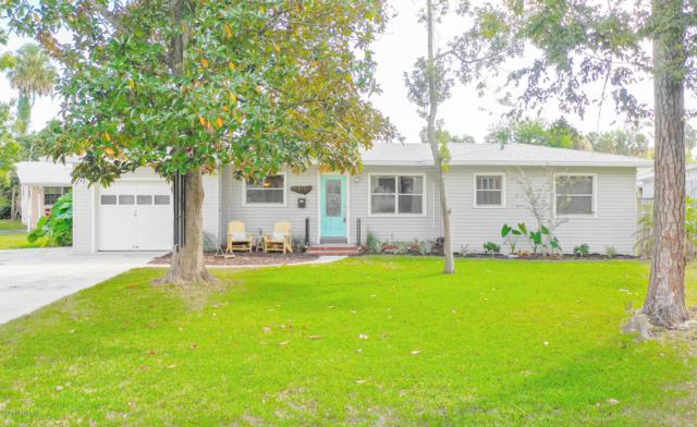 715 Palm Tree Rd, Jacksonville Beach, FL 32250 (MLS #966773) :: Summit Realty Partners, LLC