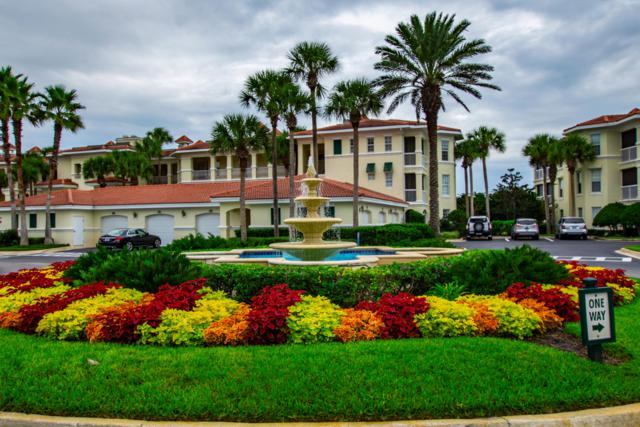 201 S Ocean Grande Dr #201, Ponte Vedra Beach, FL 32082 (MLS #966783) :: Memory Hopkins Real Estate