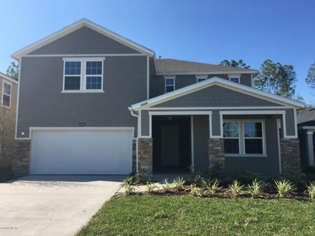 14656 Bartram Creek Blvd, Jacksonville, FL 32259 (MLS #966793) :: Ponte Vedra Club Realty | Kathleen Floryan