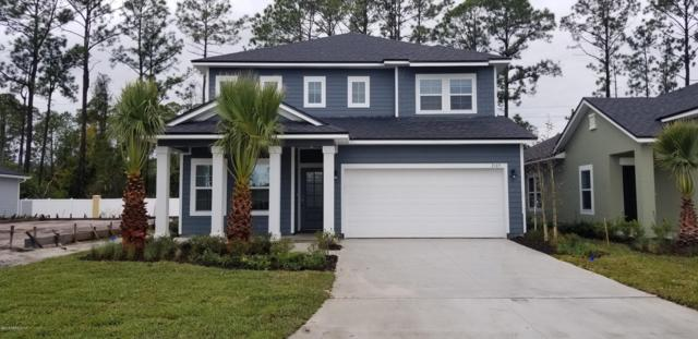 2165 Eagle Talon Cir, Fleming Island, FL 32003 (MLS #966886) :: The Hanley Home Team