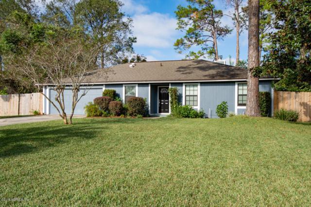 10870 Chesapeake Ln W, Jacksonville, FL 32257 (MLS #966928) :: Florida Homes Realty & Mortgage