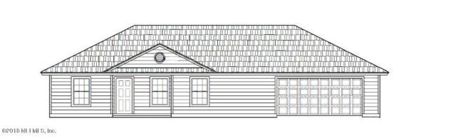 4750 Mayflower St, Middleburg, FL 32068 (MLS #966929) :: CenterBeam Real Estate
