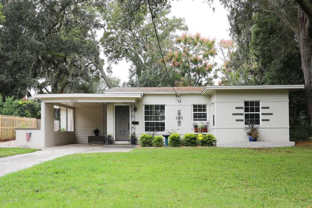 5334 Stanford Rd N, Jacksonville, FL 32207 (MLS #966957) :: CenterBeam Real Estate