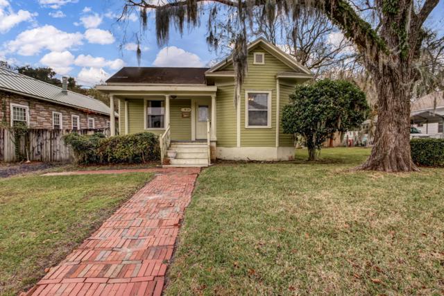 2912 Phyllis St, Jacksonville, FL 32205 (MLS #966964) :: Ancient City Real Estate