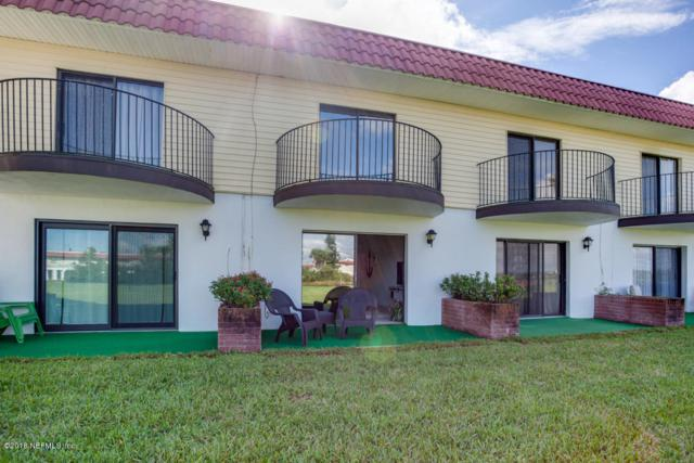 68 Ocean Palm Villas S #68, Flagler Beach, FL 32136 (MLS #967007) :: Florida Homes Realty & Mortgage