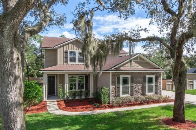 3504 Carolwood Ln, St Augustine, FL 32086 (MLS #967012) :: Pepine Realty
