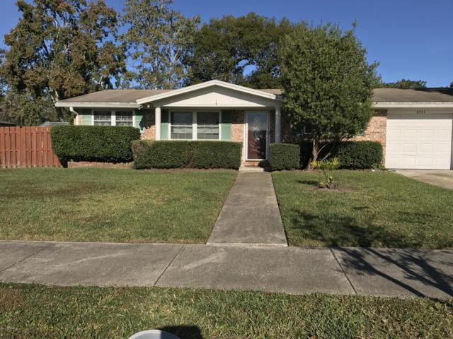 8543 Thims Ave, Jacksonville, FL 32221 (MLS #967044) :: Home Sweet Home Realty of Northeast Florida