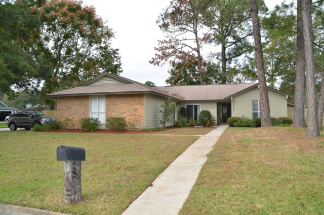 10216 Foxcroft Rd W, Jacksonville, FL 32257 (MLS #967074) :: Summit Realty Partners, LLC
