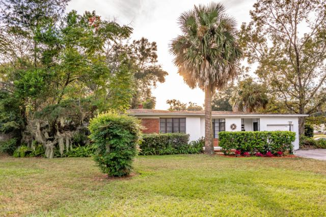 1746 Bartram Rd, Jacksonville, FL 32207 (MLS #967081) :: Ancient City Real Estate