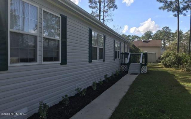 4619 Javeline St, Middleburg, FL 32068 (MLS #967098) :: CrossView Realty