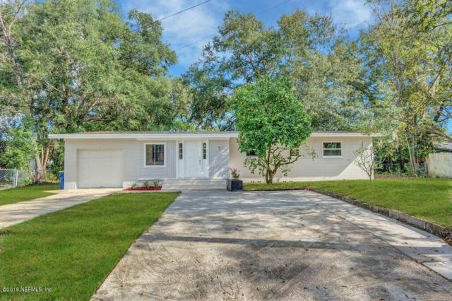 7003 Dahlgren Ct, Jacksonville, FL 32208 (MLS #967101) :: The Hanley Home Team