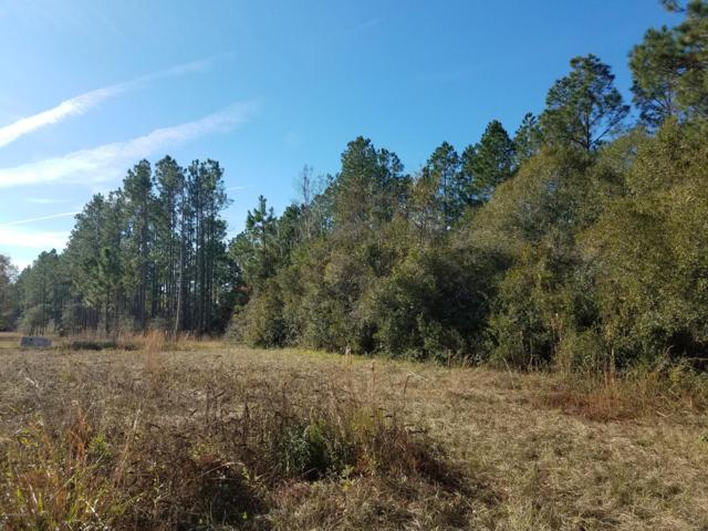 0000 Nw Co Rd 235, Lake Butler, FL 32054 (MLS #967154) :: EXIT Real Estate Gallery