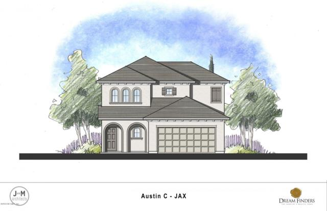 1402 Autumn Pines Dr, Orange Park, FL 32065 (MLS #967174) :: Pepine Realty