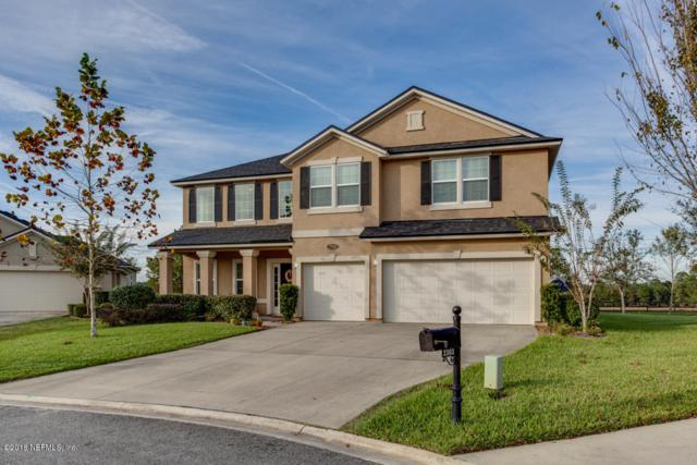 2300 Evening Breeze Ln, GREEN COVE SPRINGS, FL 32043 (MLS #967272) :: Noah Bailey Real Estate Group
